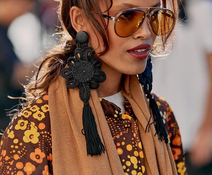Suzanna Gembege style