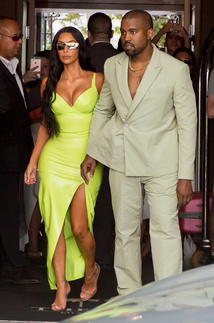 Celebrity Dresses For Wedding Guests