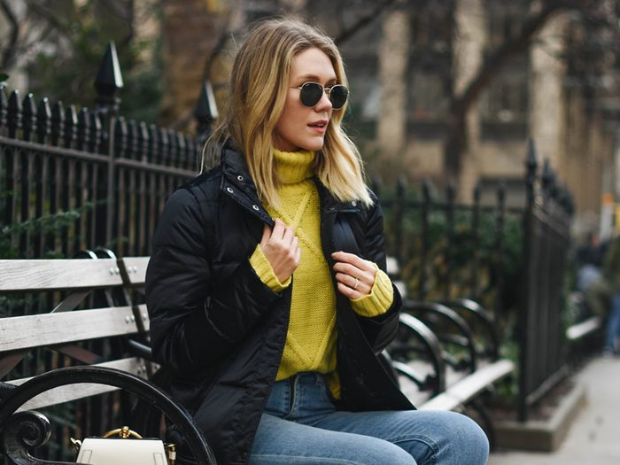 Here's How to Nail Winter's Top Outerwear Trends