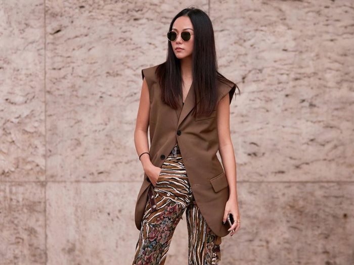 16 Outfits That Prove You Can Wear Pants for Every Holiday Occasion