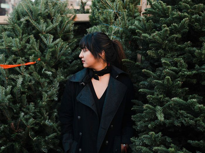 The Holidays Can Be a Really Tough Time—These Mental Health Tips Will Help