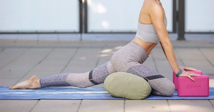 Seriously: These Hip Stretches Can Help You Release Negative Energy