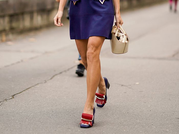 """This """"Ugly"""" Heel Trend Is Quickly Emerging"""