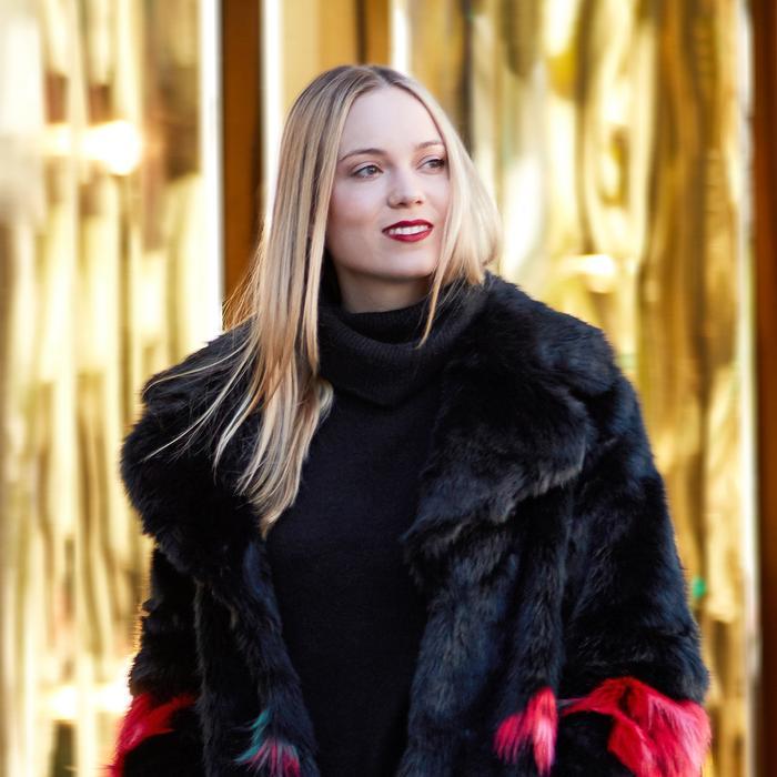 who what wear fashion editor