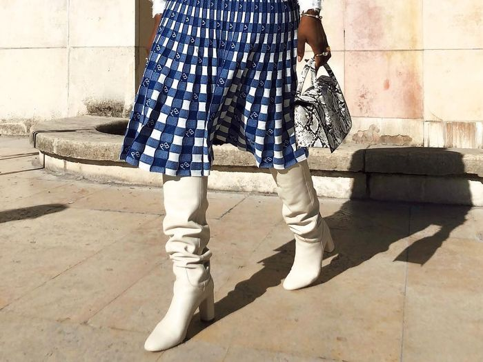 Best Wide-Calf Boot Brands for Women