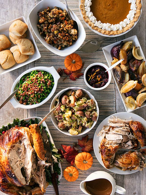 5 Simple Tricks for Eating Healthy During the Holidays