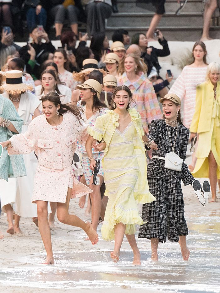 Summer 2019 Trends: Fashion Looks You Need to Know  Who What Wear UK