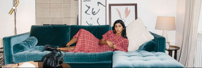 Best Wardrobes in Britain: Monikh