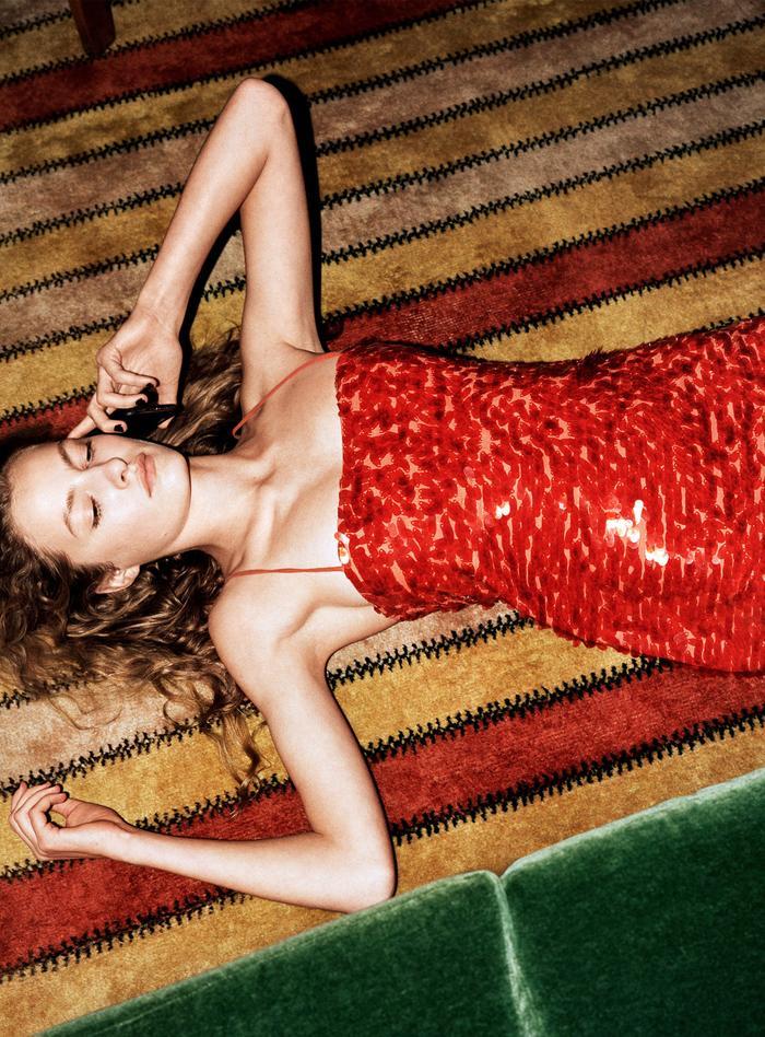 Zara Night Fever collection