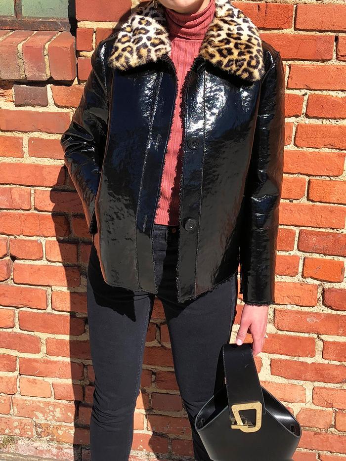 🌷 Vintage levis jacket guide