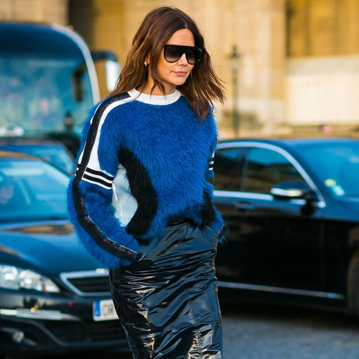 the 10 chicest pencil skirt outfits for winter who what wear