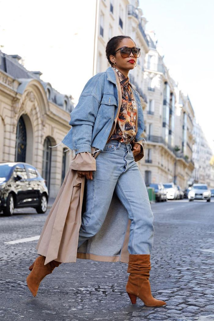 suede boots outfits