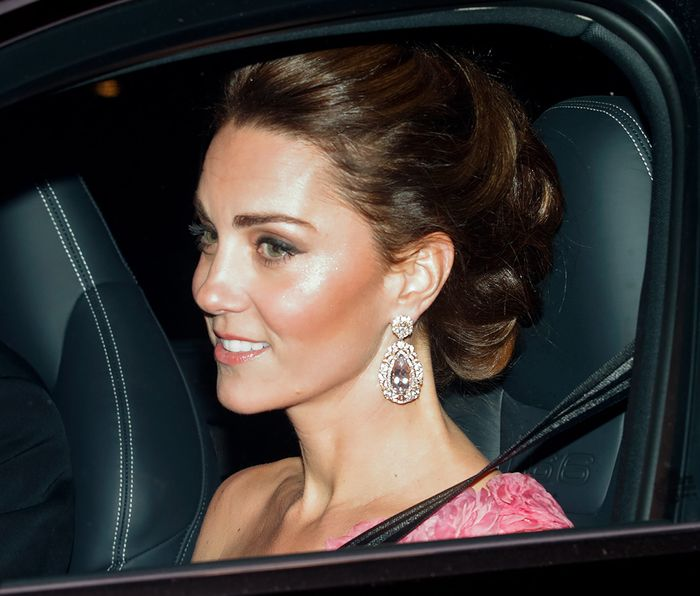 Kate Middleton earrings