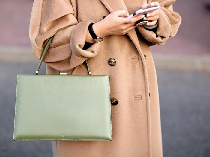 27 stylish long wool coats for women
