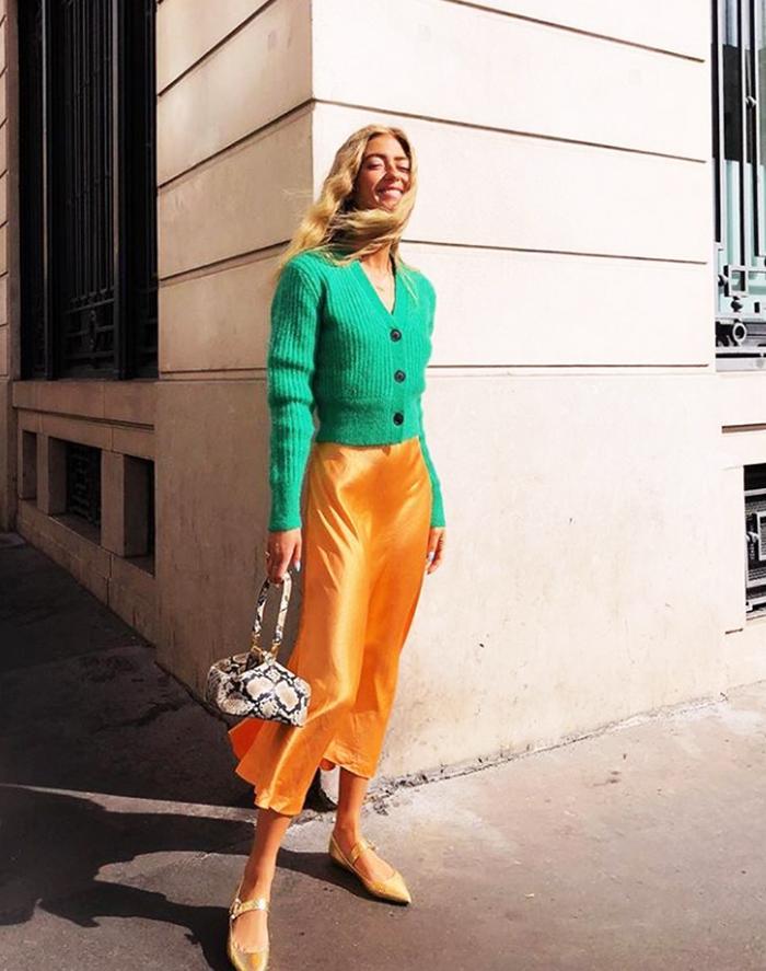 & Other Stories knitwear: Emili Sindlev