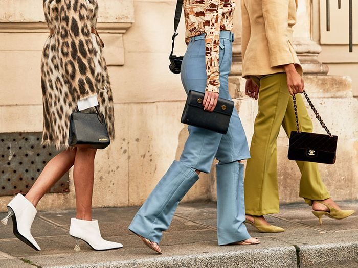 The 5 Most Important Fashion Trends of