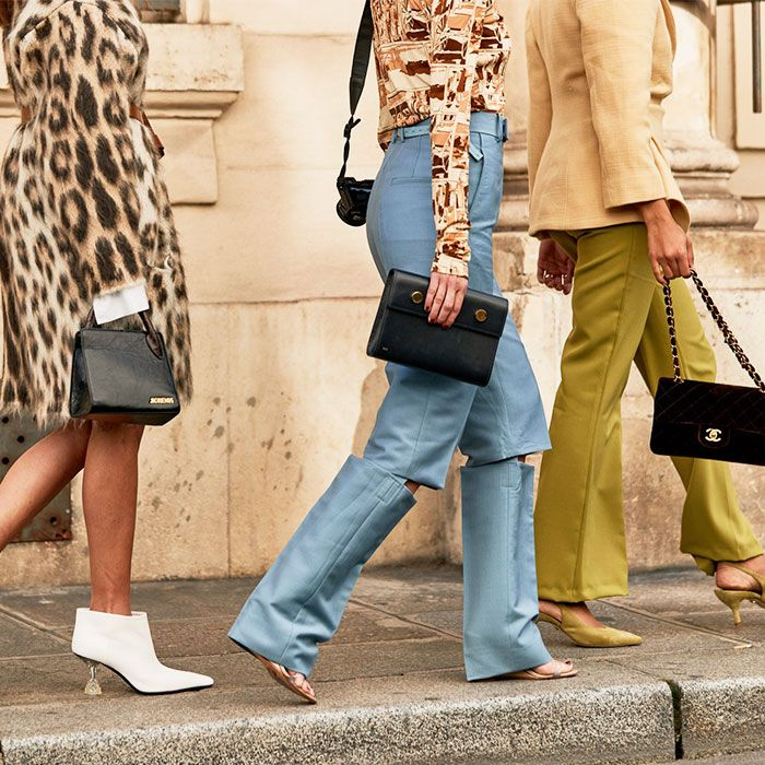 The 5 Most Important Fashion Trends Of The Year Who What Wear