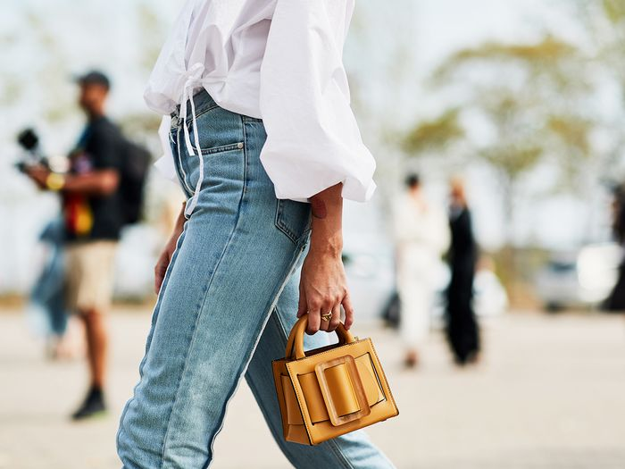 best Nordstrom skinny jeans