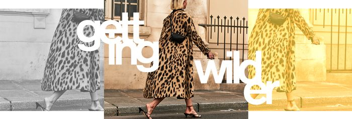 Leopard Print Street Style