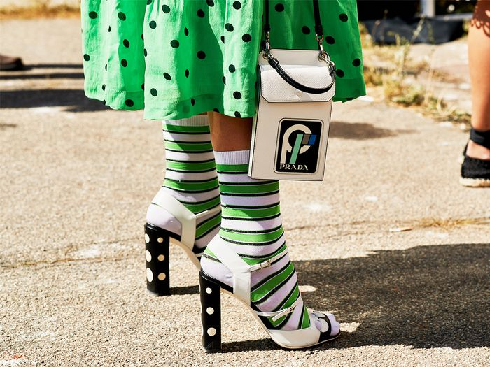 A Podiatrist Laughs Every Time You Wear These 6 Shoe Trends