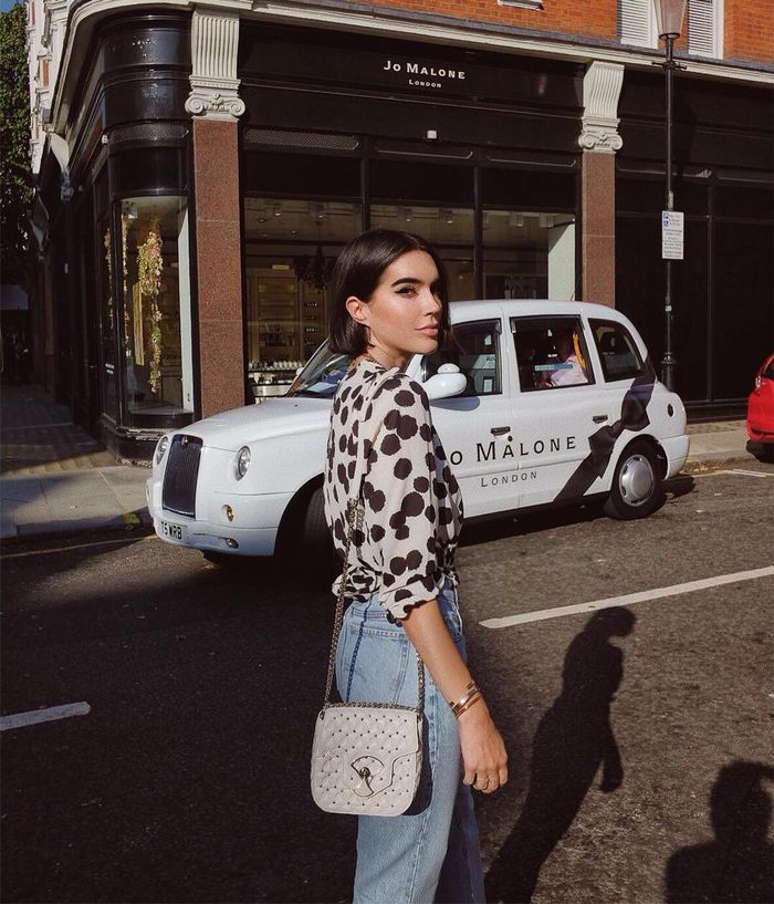Who What Wear Collection Street Style