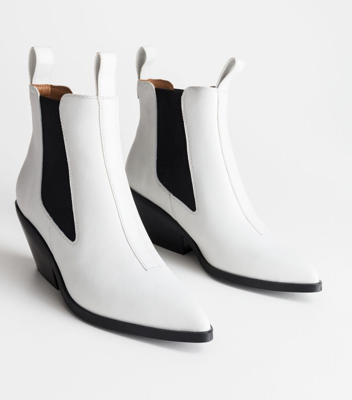 Ankle Boots Trend 2019: 6 Styles That