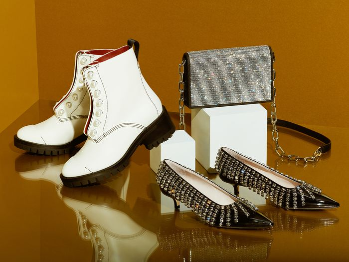 3 Bag and Shoe Trends That Are Dominating This Season