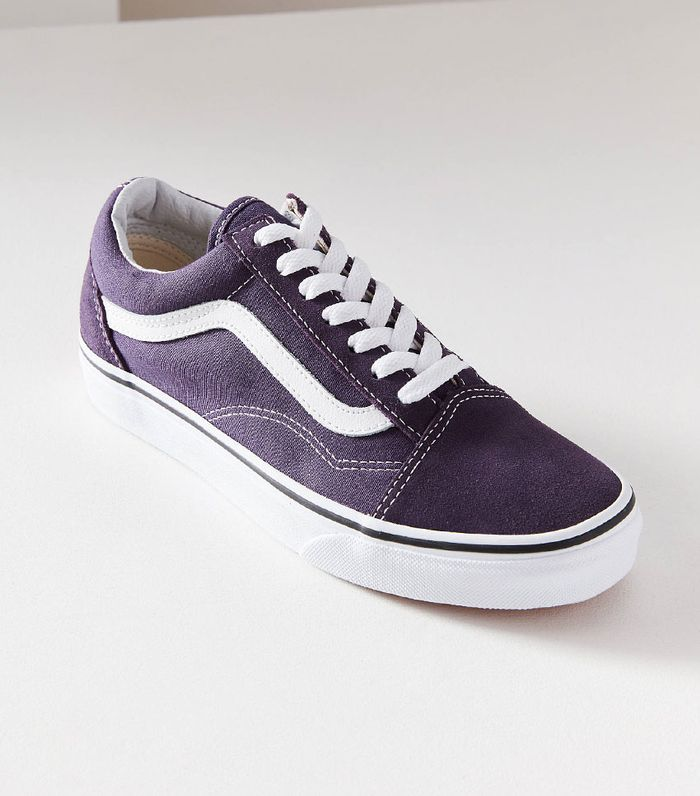 The Most Comfortable $60 Vans Sneakers   Who What Wear