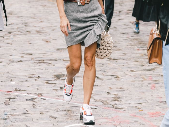 Cool Sneakers to Wear Now