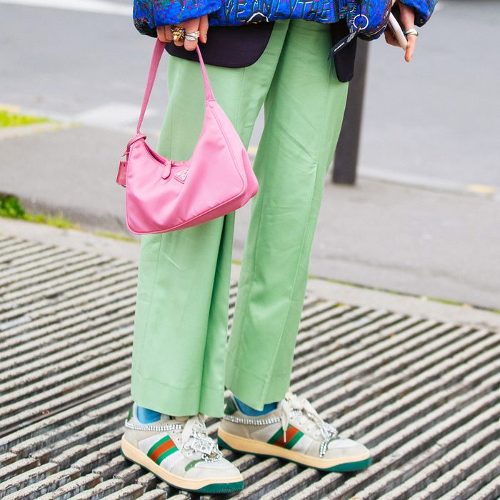 The 29 Coolest Sneakers to Wear Right
