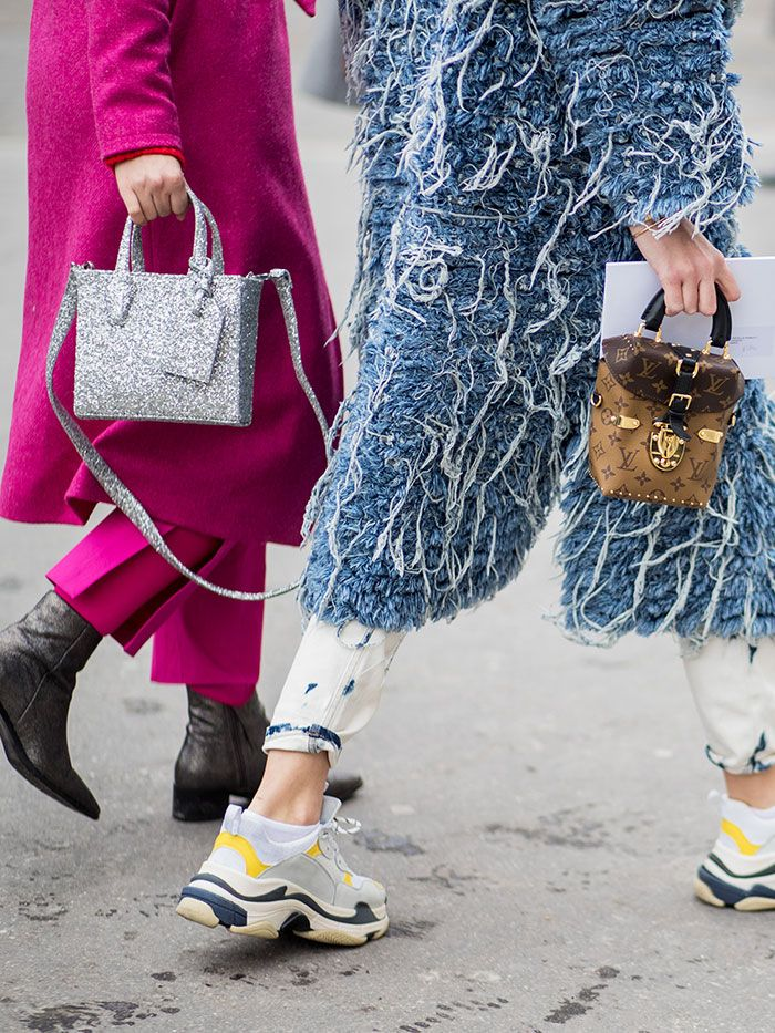 Why Ugly Sneakers Are Worth the