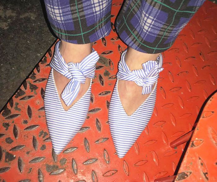 45 Comfortable Flats That Are Exponentially Better Than Their Competitors