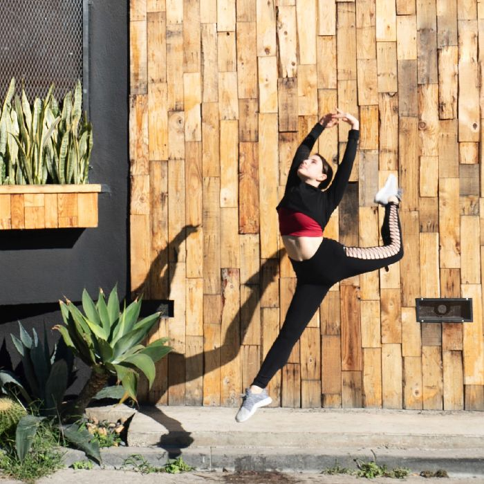 Best Activewear Pieces Ballet