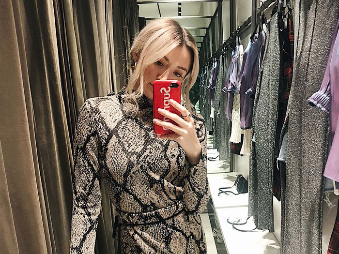 We Tried On 59 New Things From Zara—These Ones Are Fire