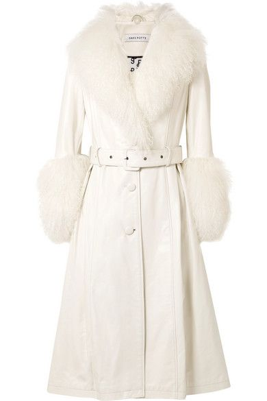 Coats to Wear to a Winter Wedding That Will Keep Your Look