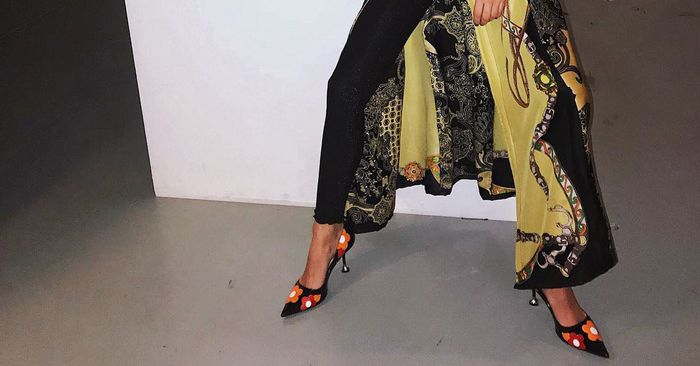 Yes, You Can Wear Your Leggings With Fancy Clothes—Here's How