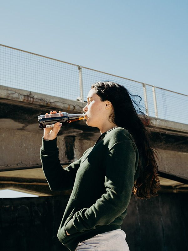 How to Stop Drinking Soda, According to Nutritionists