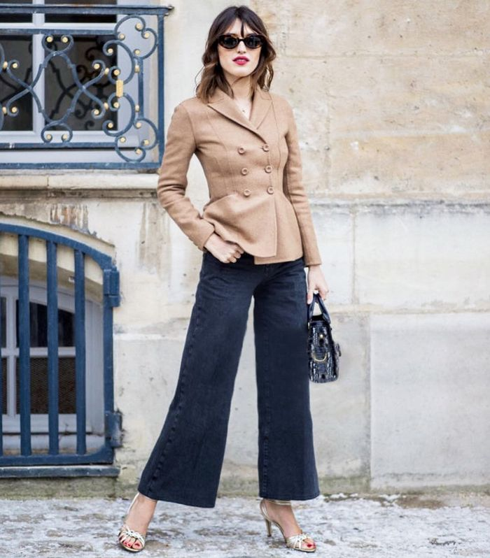 Classic French Fashion: Items to never get rid of.