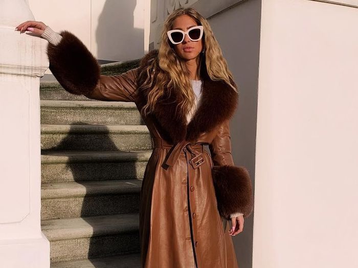 10 Coats for a Winter Wedding