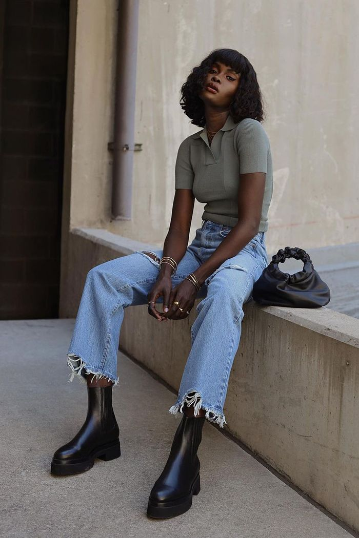 10 Chelsea Boot Outfits You'll Want to