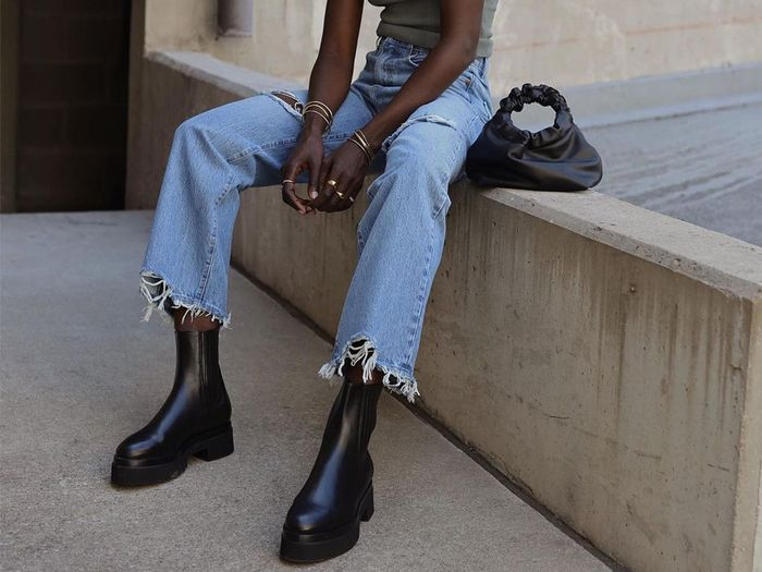 The #1 Boot Trend of Fall 2020 (and the Coolest Ways to Wear It)