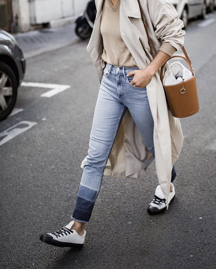 9 Fresh Ways to Wear Skinny Jeans and