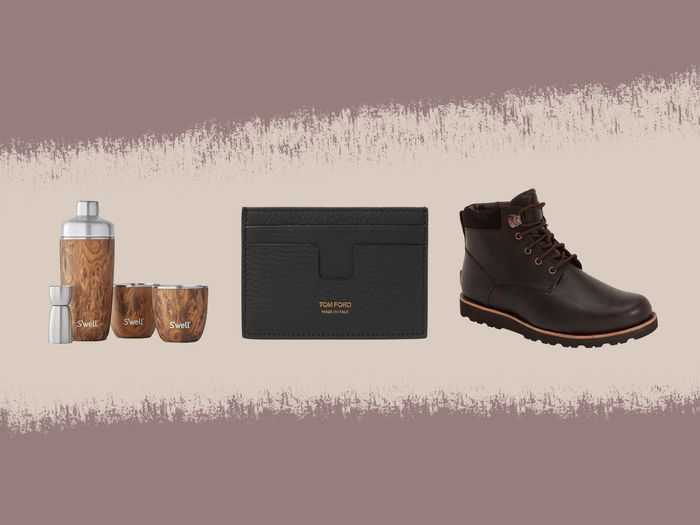 Last-minute gift options for men