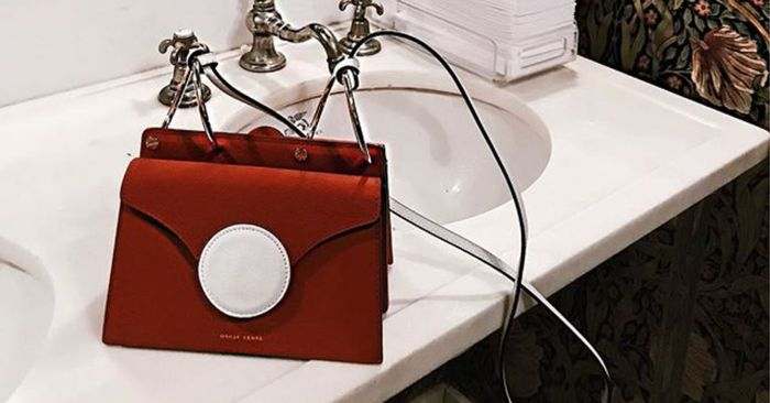 The anti It-bags fashion people are just really into