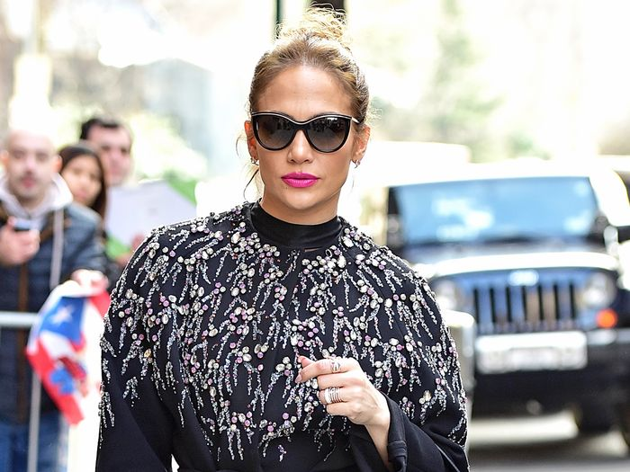 Jennifer Lopez's Favorite Boot Trend