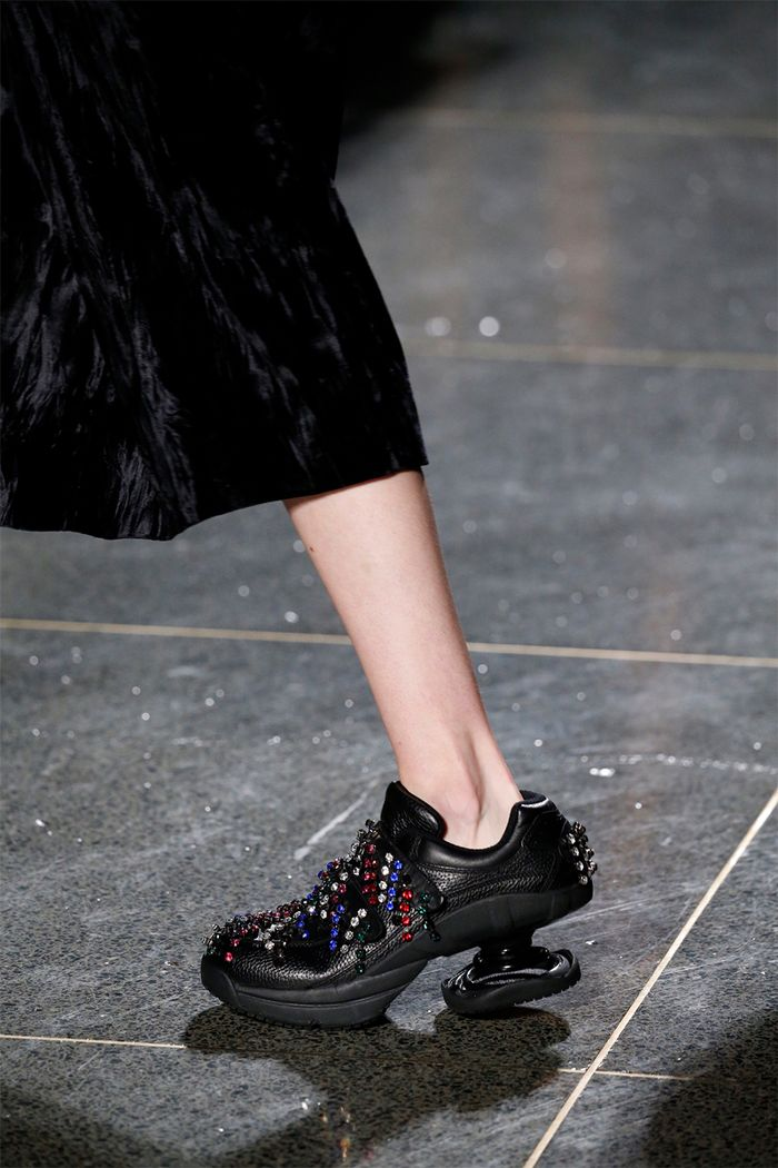 The 10 Ugliest Shoe Trends of 2020