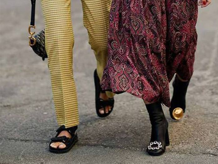 The 10 Ugliest Shoe Trends of 2020, Ranked Who What Wear  Who What Wear