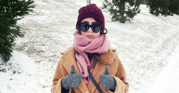 8 Non-Aging Style Tricks I Follow in the Winter