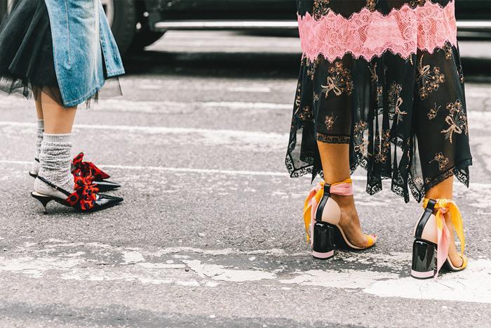 Best Shoe Trends of 2019