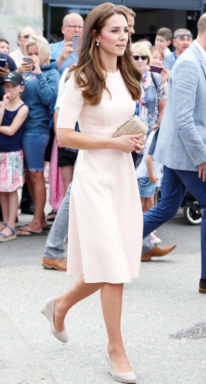 7 Shoe Trends Kate Middleton Never